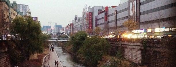 Cheonggye Plaza is one of เที่ยว Soul, Korea.