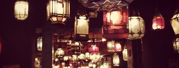 La Kasbah is one of Favorite Places in Brussels.