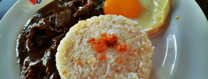 Rufo's Famous Tapa is one of dine in.