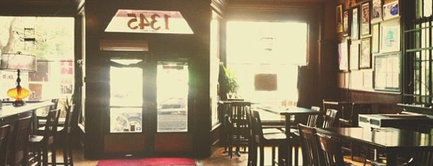 MOTR Pub is one of The 15 Best Places for a Brunch Food in Cincinnati.