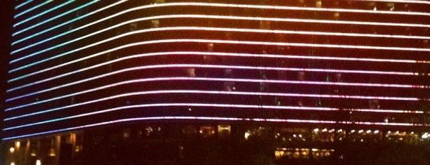 Omni Dallas Hotel is one of Hotels.