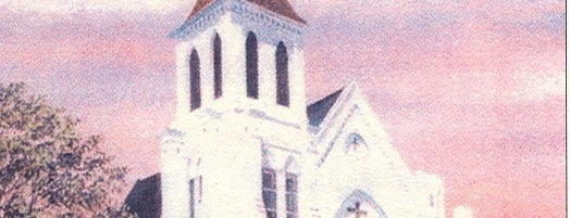 Emanuel African Methodist Episcopal Church is one of Must-See African American Historical Places In US.