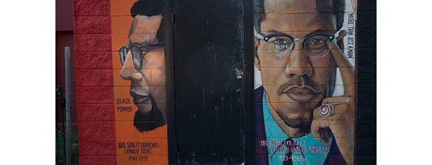 Famous Faces Mural is one of Must-See African American Historical Places In US.