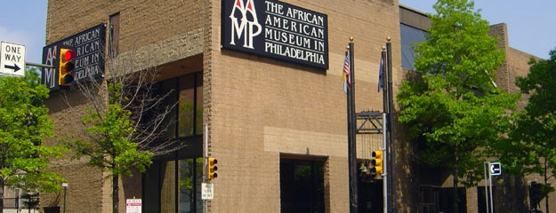 African American Museum is one of Philly & Other PA.