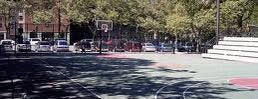 Rucker Park Basketball Courts is one of Must-See African American Historical Places In US.