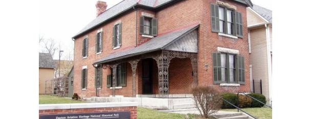 Paul Laurence Dunbar House is one of Must-See African American Historical Places In US.