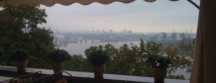 LEO is one of Kiev.
