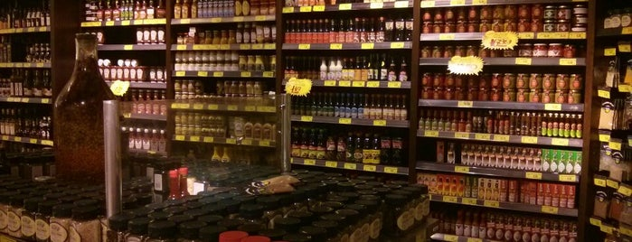 Supermercado Mambo is one of Top picks for Food and Drink Shops.