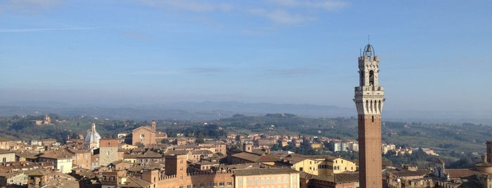 Panorama Del Duomo is one of Italien.