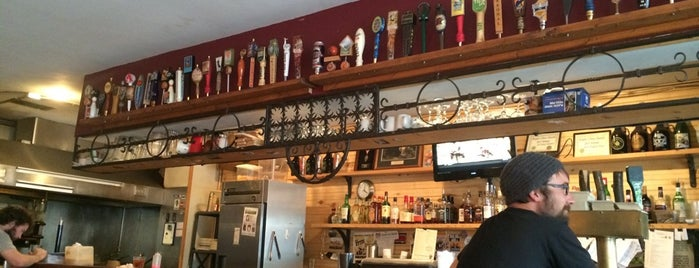 Gunnison Brewery is one of Colorado Beer Tour.
