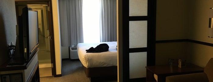 Hyatt Place Dallas/Grapevine is one of Hotel / Casino.