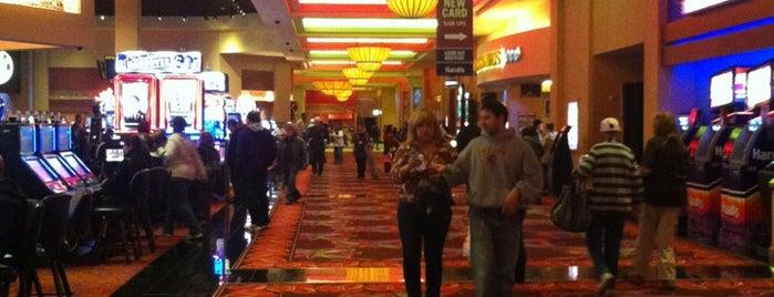 Harrah's Southern California Casino & Resort is one of Casinos.