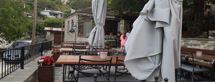 Βιργινία Εστιατόριο is one of Γιάννενα.
