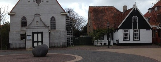 Centrum de Koog is one of All-time favorites in Netherlands.