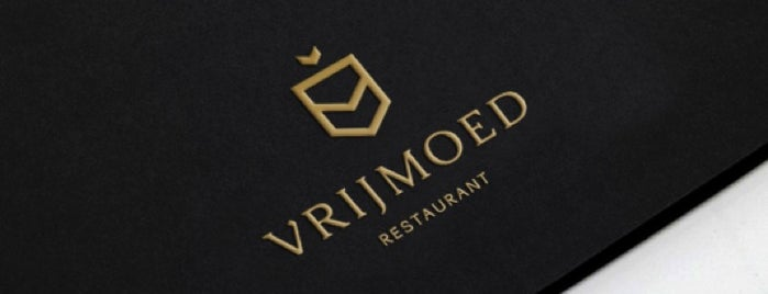 Restaurant Vrijmoed is one of placestobe.