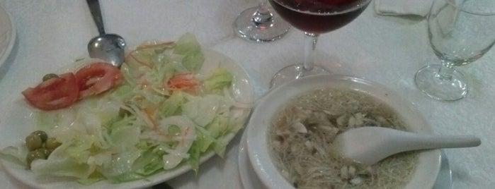 Restaurante Chino Internacional is one of Mis sitios.
