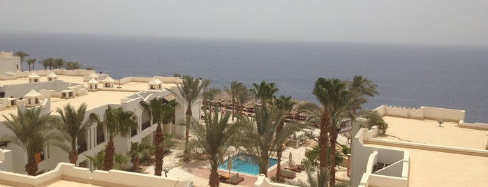 Sharm Plaza Beach is one of Be Charmed @ Sharm El Sheikh.