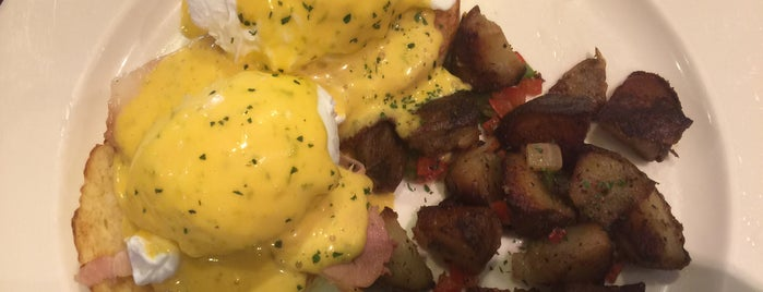 K Town Diner 美式早午餐 is one of Top picks for Brunch Spots.