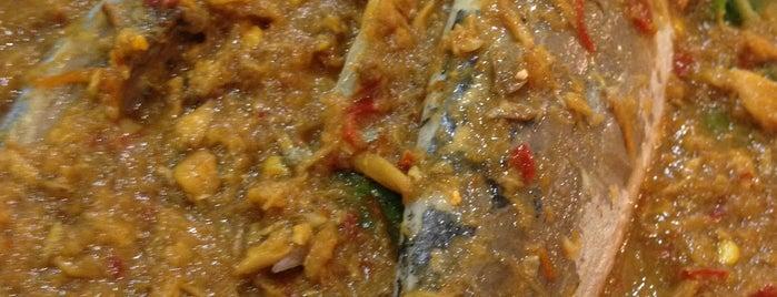 Ah Cheng Laksa (阿清拉沙) is one of jalan2 cari makan seksyen 13 shah alam.