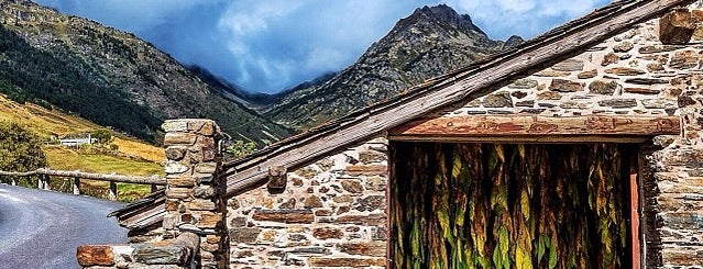 Vall d'Incles is one of Andorra.