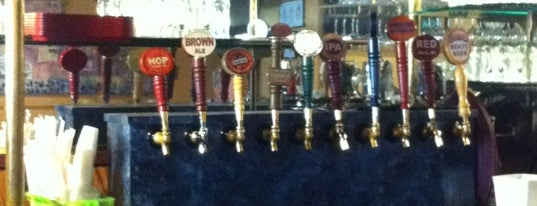 Ice Harbor Brewing Company is one of WABL Passport.