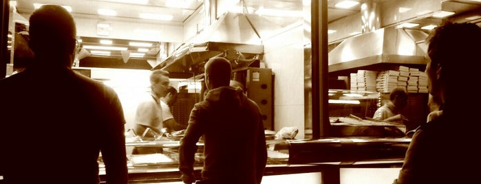 Nobel Burek is one of Fast Food in Ljubljana.