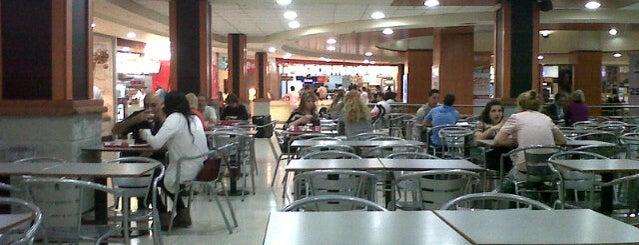 Devoto Shopping is one of Ricky Sarkany Argentina.
