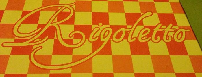 Restaurante Rigoletto is one of Sitios para comer bien.