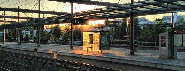 VR Leppävaara is one of SÄILIÖ.