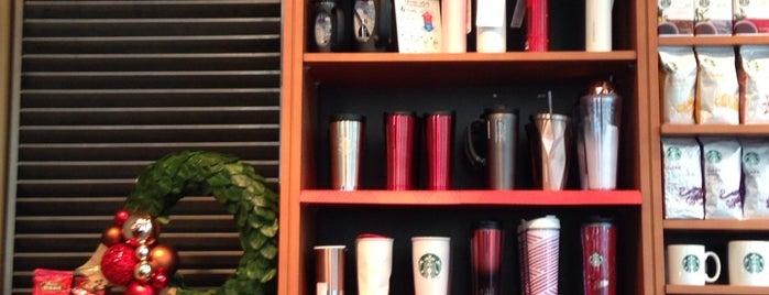 Starbucks is one of 마포구.