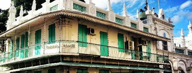Jummah Mosque is one of أماكن جميلة حول العالم.