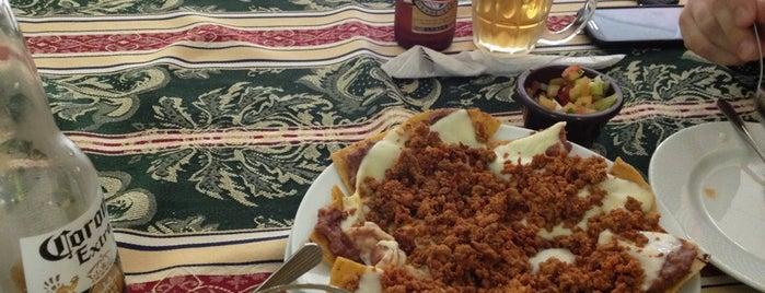 La Mexicanita is one of Increibles lugares para comer rn Panama.