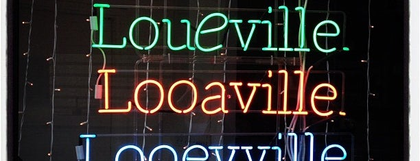 Louisville Visitors Center is one of USA, KY, Louisville.