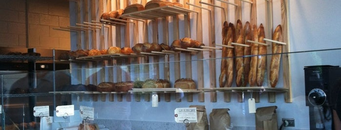 Yellow Dog Bread Company is one of The 15 Best Places for Pastries in Raleigh.