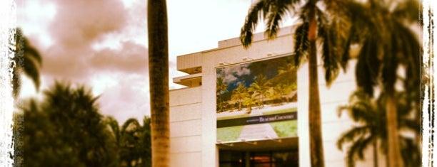 CasaShopping is one of Comida & Diversão RJ.