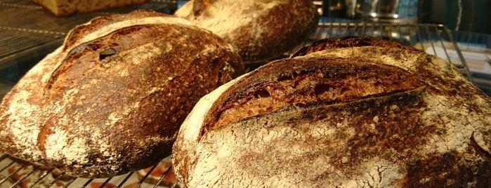Ten Belles Bread is one of 2018_daprovare.