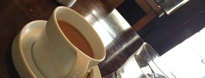 saita cafe is one of 行きたい(飲食店).