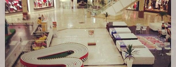 Shopping Campo Grande is one of Dicas do Tom.