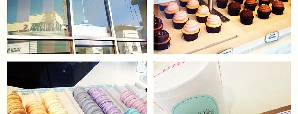 Merely Sweets is one of Orange County!.