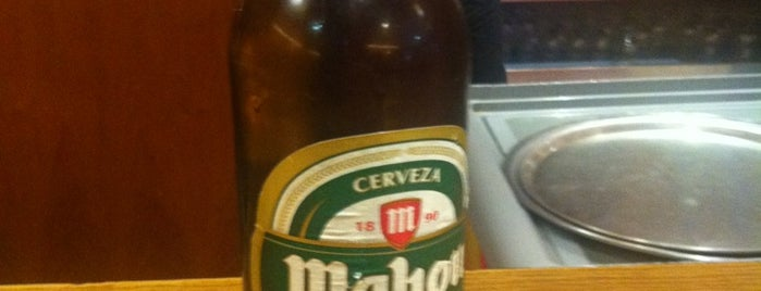 Cafe Dover is one of Albacete & Mahou.