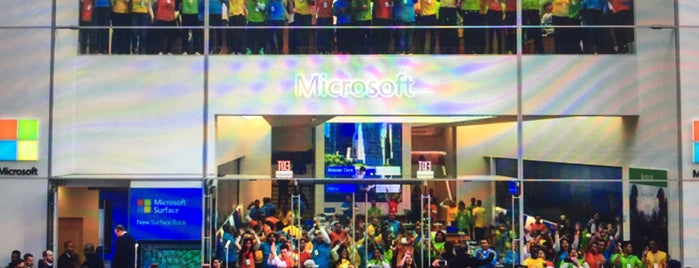 Microsoft Store is one of To Do.