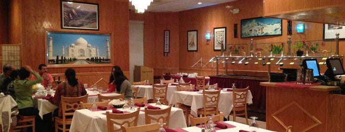 Curry & Kabob is one of Food Spots to Try.