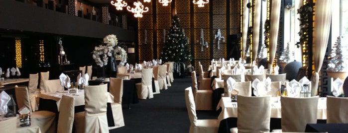 Лебед is one of Restaurants.