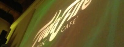 Judafire Music Cafè is one of ZeroGuide • Torino.