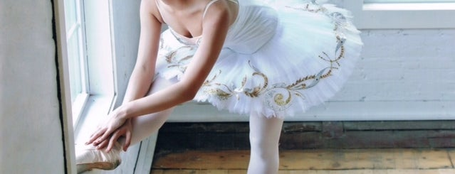 New American Youth Ballet is one of Dance.