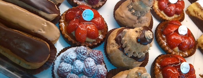 Boulangerie Gosselin is one of Bakery in Paris.