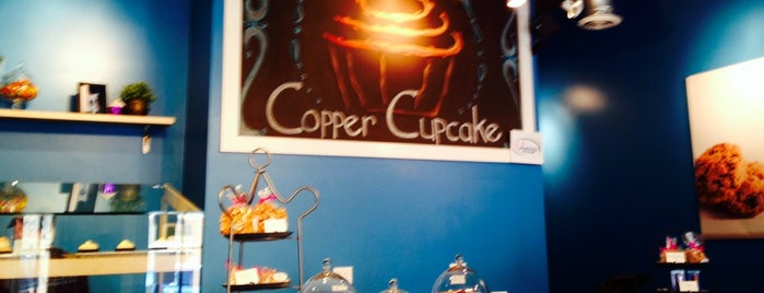 Copper Cupcake is one of The NoCo.