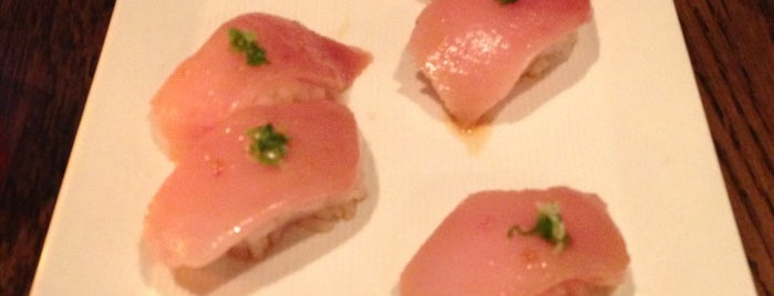 SUGARFISH | Santa Monica is one of The 15 Best Places for a Seafood in Los Angeles.