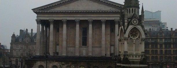 Must-visit Arts & Entertainment in Birmingham