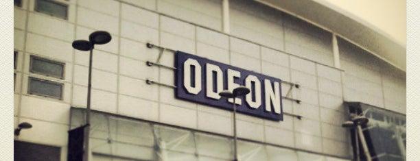 Odeon is one of Top 10 favorites places in Birmingham, UK.